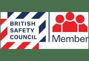 British Safety Council Logo