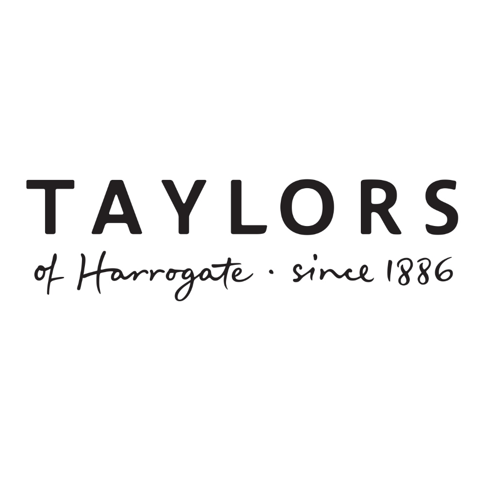 Taylor's of Harrogate Logo