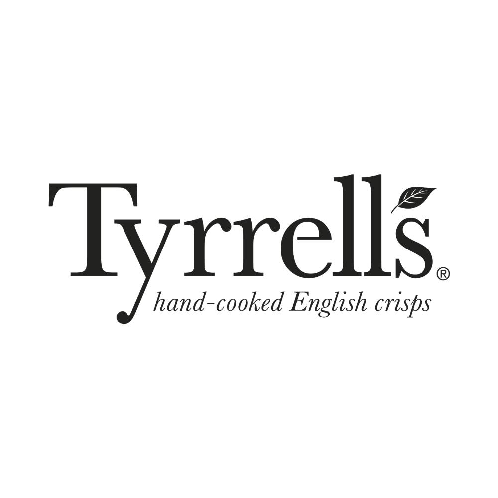 Tyrell's Logo