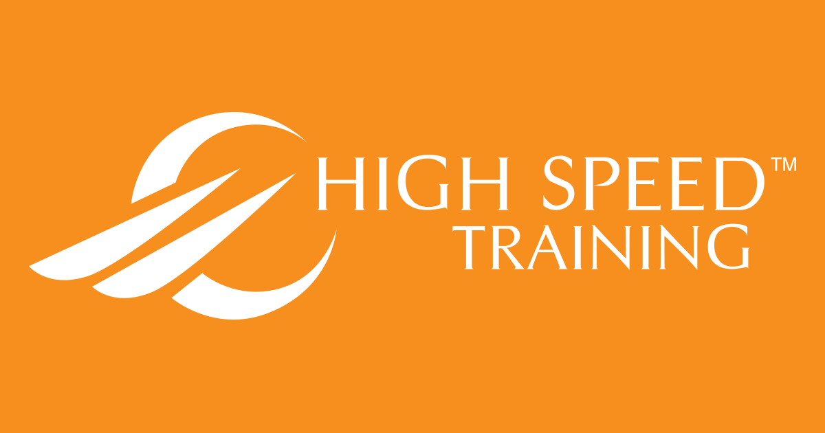 www.highspeedtraining.co.uk