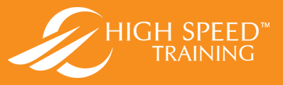 High Speed Training Limited Logo