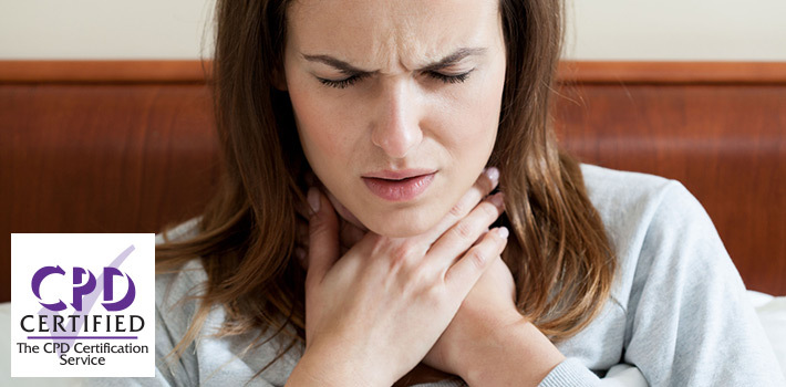 Anaphylaxis Awareness Training