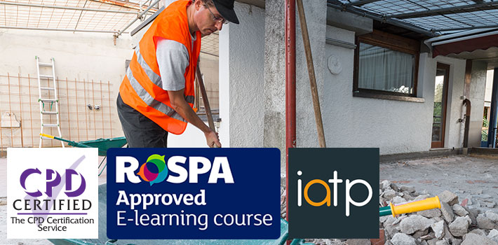Asbestos Awareness (Category A) Training Course