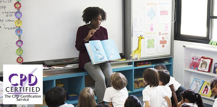 Autism Awareness in Education Training
