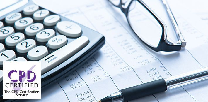 Online Bookkeeping Training Course