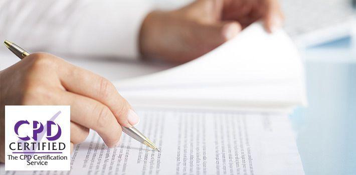 Business Writing Skills Training Course