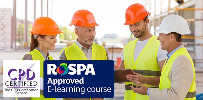 CDM Regulations Training Course