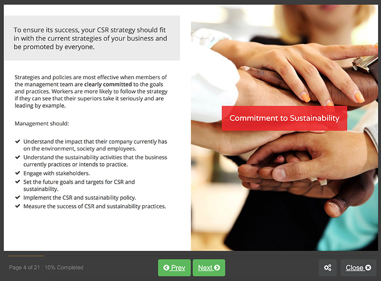 corporate social responsibility and the ''divided This year we set out to strengthen our corporate social responsibility  commitment to being a good corporate citizen  it is divided between every k–12 .