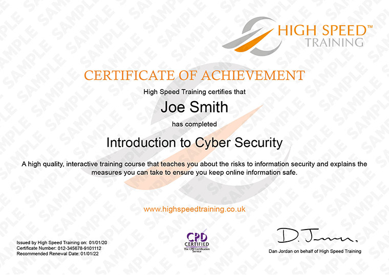 Cyber-Security - Cyber-Security