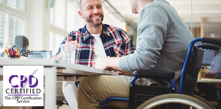 Disability Awareness for Employers Training