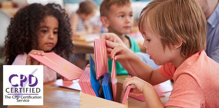 Dyslexia Awareness Training