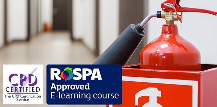 Online Fire Warden Course