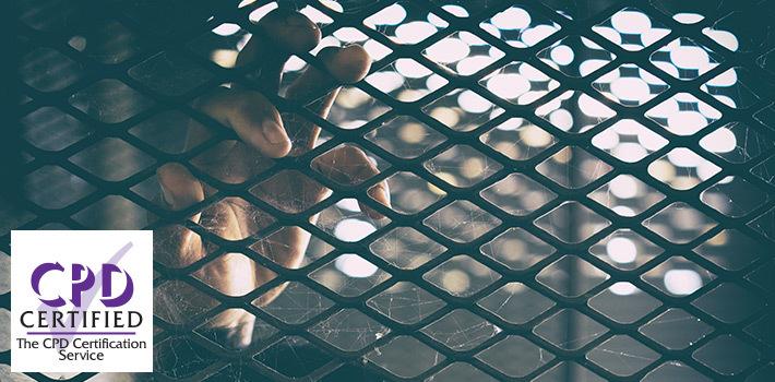 Human Trafficking and Modern Slavery
