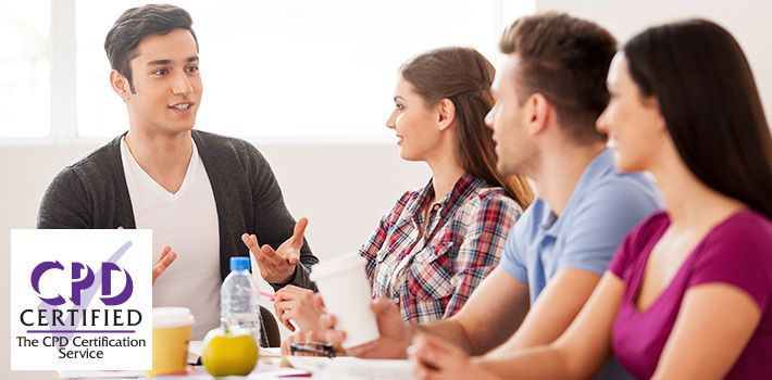 Introduction to Neuro-Linguistic Programming (NLP) Training Course