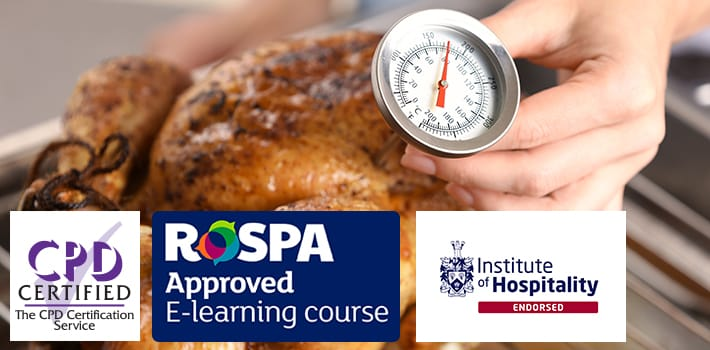 Online Level 2 HACCP Training Course