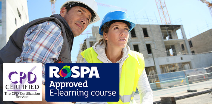 Level 3 Award in Health and Safety in the Workplace