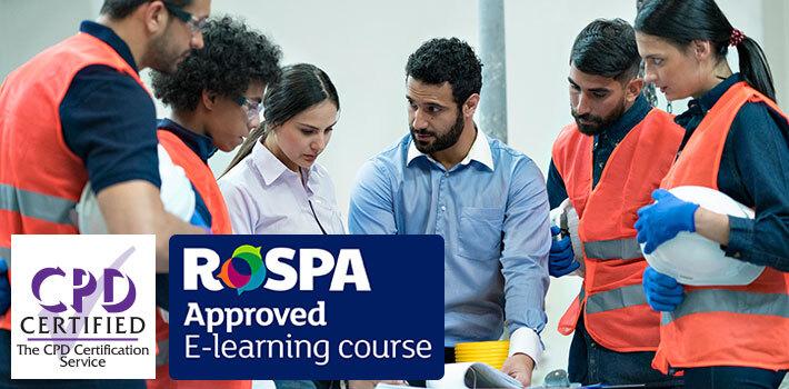 Managing Health & Safety Training