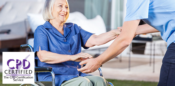 Moving and Handling of People in Residential Care