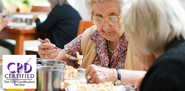 Nutrition for the Elderly Training Course
