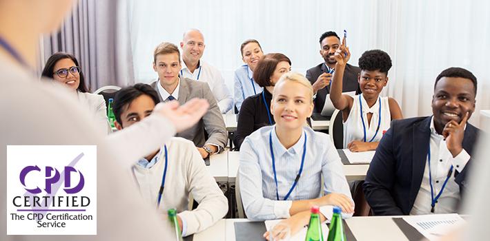 Presentation Skills Online Training Course