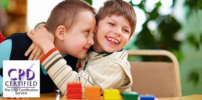 Safeguarding Children with Disabilities