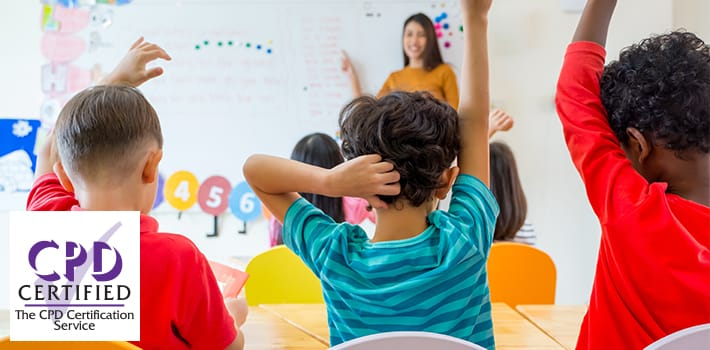 Safer Recruitment in Education Training