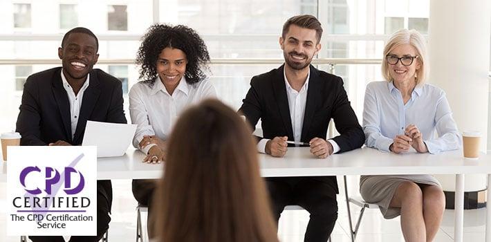 Safer Recruitment Online Training Course