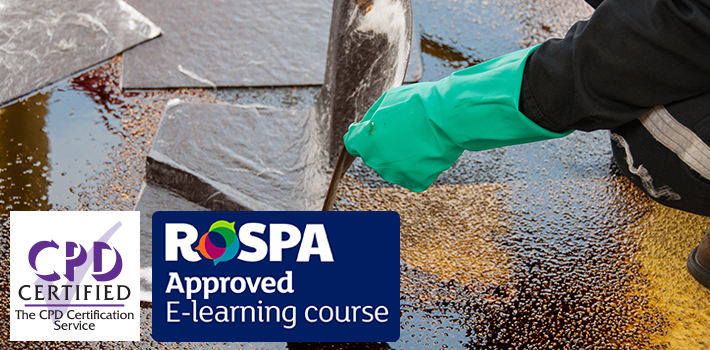 Spill Management Training