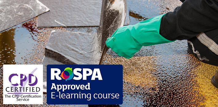 Spill Management Training
