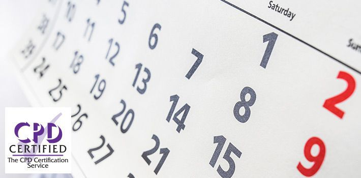 Time Management Training Online Course
