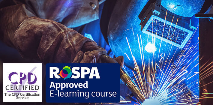 Welding Safety Training Course