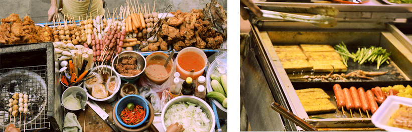 How To Start A Street Food Or Food Truck Business