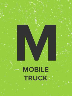 Mobile Truck
