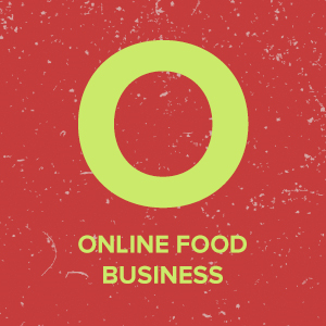 Online Food Business