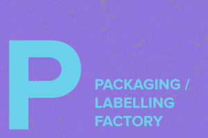 Packaging/Labelling Factory