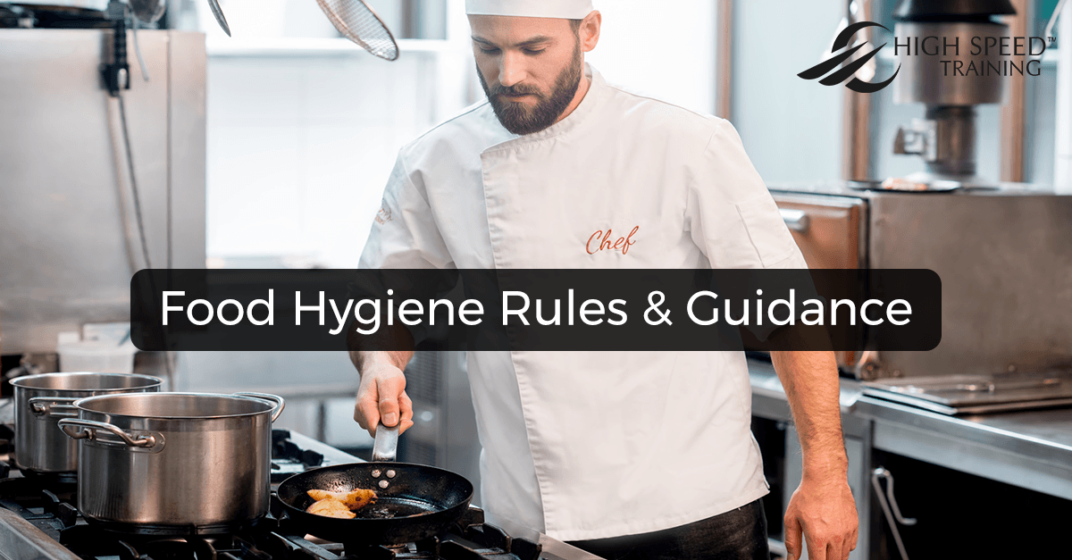 Food Hygiene Rules Best Practice Amp Guidance Information