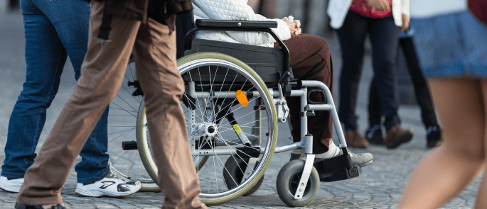 Safeguarding adults with disabilities