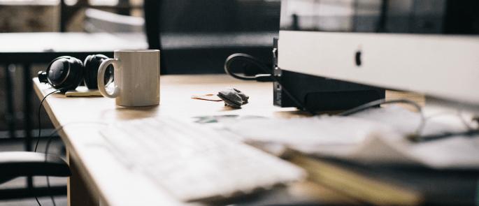 dse workstation desk surface