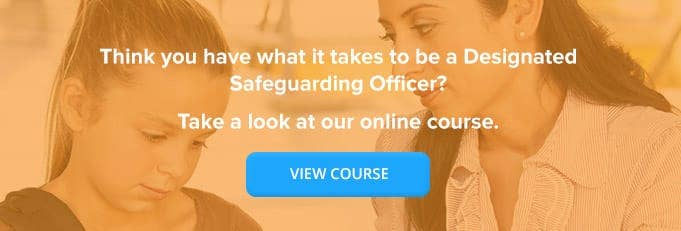 Designated Safeguarding Officer Training From High Speed Training