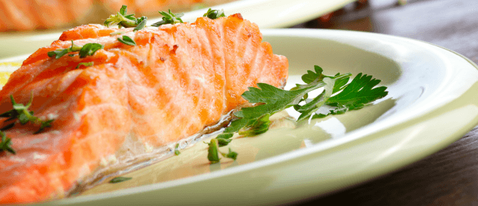 Can I cook salmon from frozen?