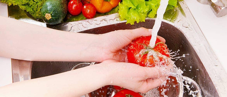 food hygiene answers