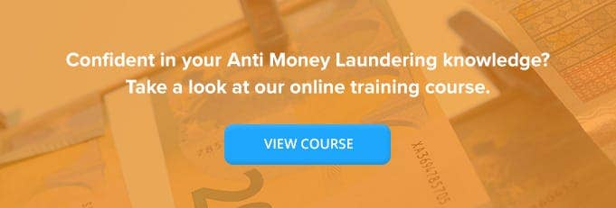 anti money laundering compliance program template - anti money laundering quiz compliance questions