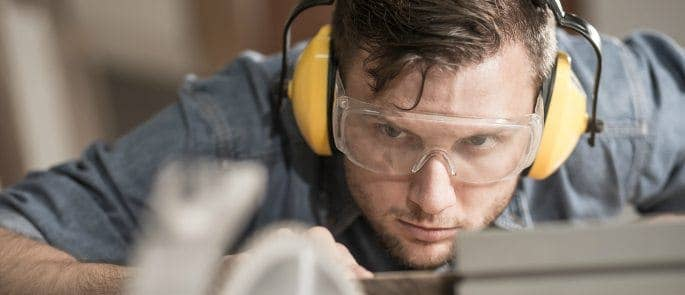 Using PPE to reduce the likelihood of Noise Induced Hearing Loss
