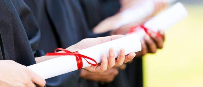 diplomas qualifications