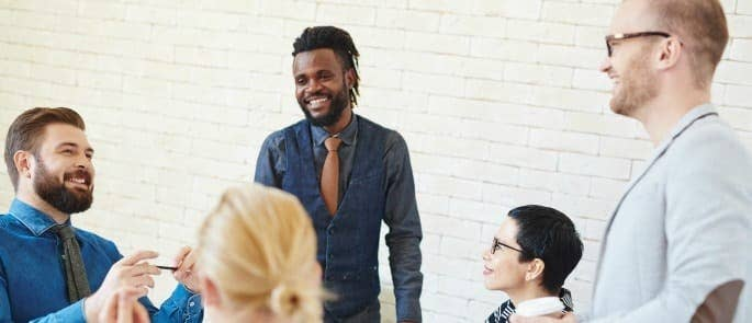 workplace equality and diversity