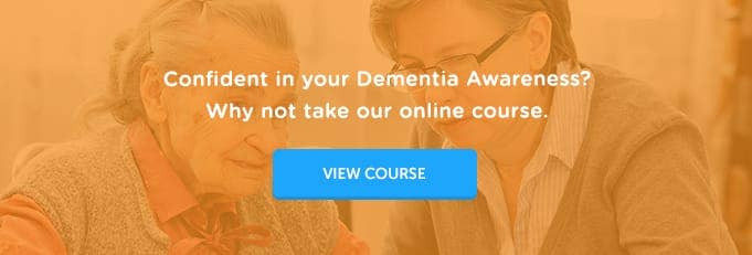 how to stop dementia delusions