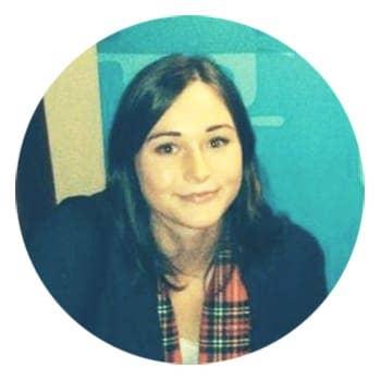 Hannah Spruce High Speed Training Hub Author Profile
