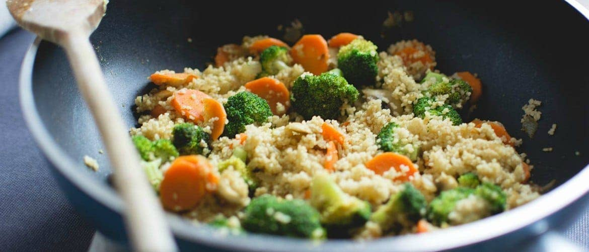 A Healthy Eating Plan for Fussy Eaters: One Week Plan