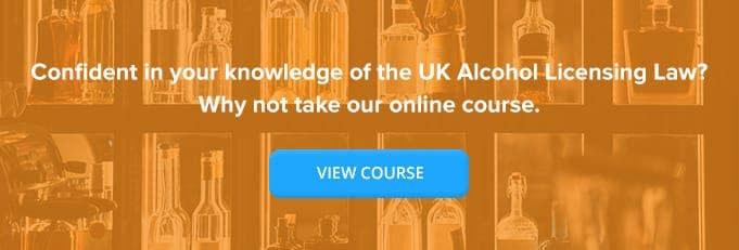 Online Licensing Law Awareness Training From High Speed Training