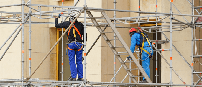 Complete Guide To Working At Height Regulations